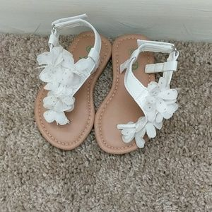 Other - Toddler girl sandals